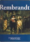 REMBRANDT (GRANDES MAESTROS DE LA PINTURA #28)
