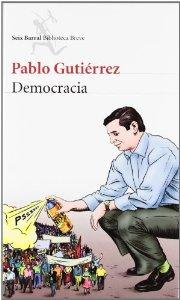 Portada de DEMOCRACIA