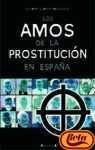 Portada de LOS AMOS DE LA PROSTITUCIÓN EN ESPAÑA