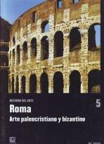 ROMA (HISTORIA DEL ARTE#5)