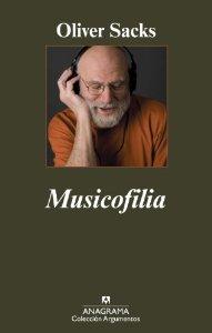 Portada de MUSICOFILIA