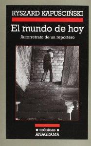 Portada de EL MUNDO DE HOY