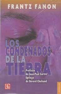 Portada de LOS CONDENADOS DE LA TIERRA