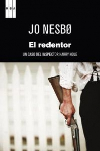 Portada de EL REDENTOR (HARRY HOLE #6)