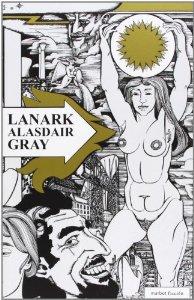 Portada de LANARK