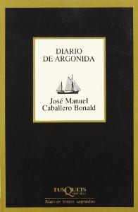 DIARIO DE ARGÓNIDA