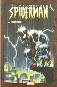 EL ASOMBROSO SPIDERMAN (STRACZYNSKI#2)