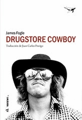 Portada de DRUGSTORE COWBOY
