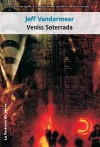 Portada de VENISS SOTERRADA