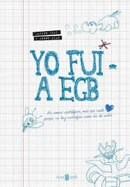 Portada de YO FUI A EGB