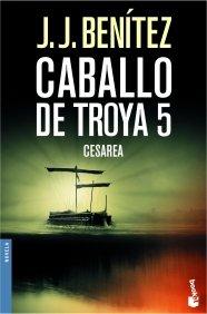 CESAREA (CABALLO DE TROYA #5)