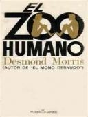 Portada de EL ZOO HUMANO