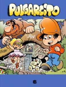 PULGARCITO 4(PULGARCITO#4)