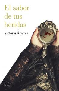 EL SABOR DE TUS HERIDAS (DREAMING SPIRE #3)