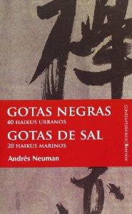 GOTAS NEGRAS, GOTAS DE SAL