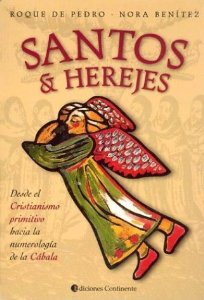 Portada de SANTOS & HEREJES