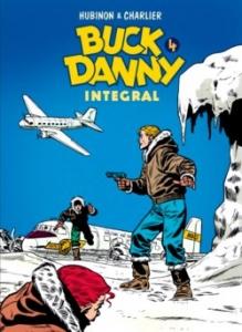 BUCK DANNY 1955-56. INTEGRAL 4