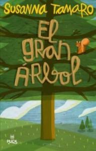 Portada de EL GRAN ÁRBOL