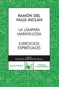 LA LÁMPARA MARAVILLOSA. EJERCICIOS ESPIRITUALES