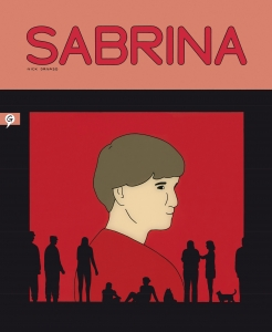 Portada de SABRINA