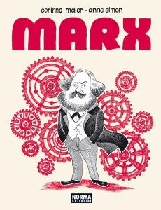 MARX, UNA BIOGRAFÍA DIBUJADA