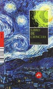 Portada de LIBRO DE CIENCIAS