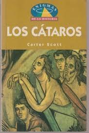 Portada de LOS CÁTAROS