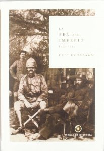 Portada de LA ERA DEL IMPERIO, 1875-1914