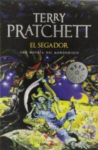 EL SEGADOR (MUNDODISCO #11)