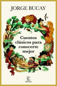 CUENTOS CLÁSICOS PARA CONOCERTE MEJOR