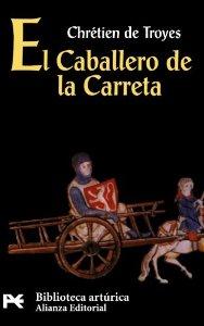 Portada de EL CABALLERO DE LA CARRETA
