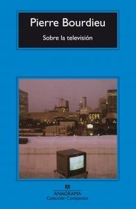 Portada de SOBRE LA TELEVISIÓN