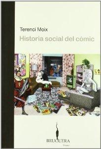 HISTORIA SOCIAL DEL COMIC