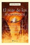 EL MAR DE LOS MONSTRUOS (PERCY JACKSON Y LOS DIOSES DEL OLIMPO#2)