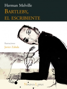 Portada de BARTLEBY EL ESCRIBIENTE