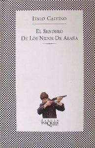 EL SENDERO DE LOS NIDOS DE ARAÑA