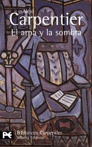 Portada de EL ARPA Y LA SOMBRA
