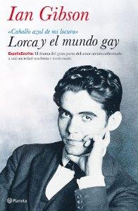 Portada de LORCA Y EL MUNDO GAY