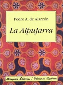 Portada de LA ALPUJARRA