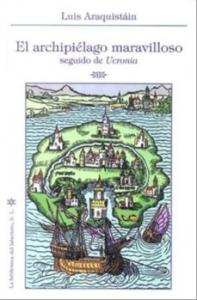 Portada de EL ARCHIPIÉLAGO MARAVILLOSO