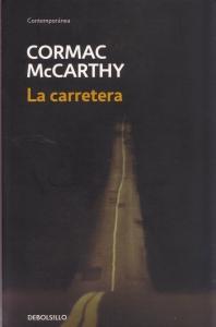 Portada de LA CARRETERA
