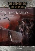 EL TERCER REINO (LA ESPADA DE LA VERDAD #24)
