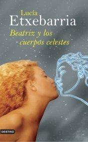 Portada de BEATRIZ Y LOS CUERPOS CELESTES