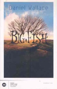 Portada de BIG FISH (UN PEZ GORDO)