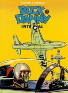 BUCK DANNY 1951-53. INTEGRAL 2