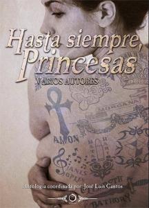 Portada de HASTA SIEMPRE, PRINCESAS