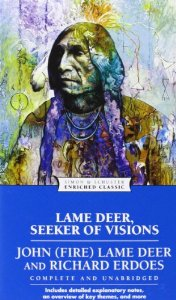 Portada de LAME DEER, SEEKER OF VISIONS