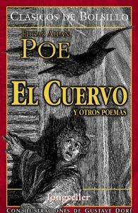 Portada de EL CUERVO Y OTROS POEMAS