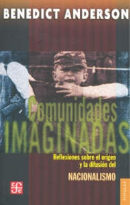 Portada de COMUNIDADES IMAGINADAS