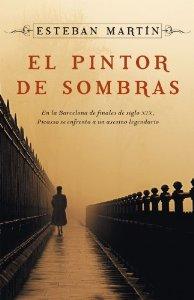 Portada de EL PINTOR DE SOMBRAS